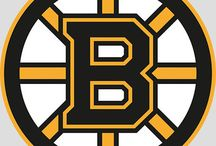 Boston bruins of hocky