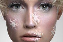 makeup christmas
