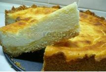 lahky tvarohovy kolač