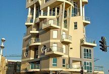 Baráčky / Architektura, která se mi líbí