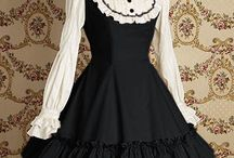 Lolita / Some of the most beautiful dresses