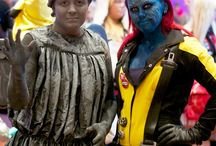 Cosplay / Pictures of costumes I find inspiring ore just awesome!