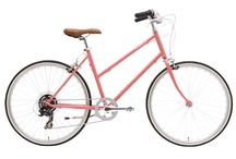 Bicycles / by Brandy T