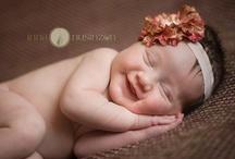 Beautiful babies / by Sandy Bassham