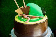 Robin Hood birthday