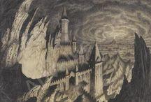 illustrations - Hildebrandt, Greg