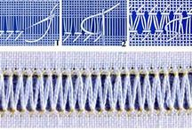 Antep İşi / Hardanger Embroidery