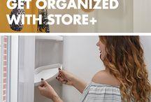 House - Organization & Life Hacks