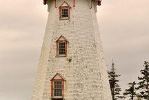 Isla Príncipe Eduardo (Canada)