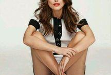 Actress - Keira Knightley