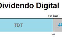 Dividendo digital / Dividendo digital en España
