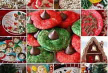 CHRISTMAS COOKIES / by Martie Hanson