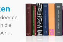 PerfectBook / Hard- en softcover boeken,  almanakken en catalogi by ALMEDEON