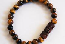 bracelets / bracelets for men