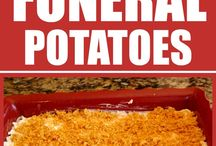 funeral patatoes