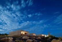 Arquitectura / by Geraldine Padilla