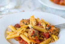 Warum verliebte Köche das Essen versalzen