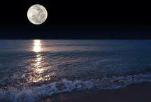 Night & lights / ~*:~*~*.~*~*~
