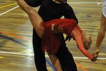 Irene Toledano dancesport dresses / #dancesport dresses made by Irene Toledano