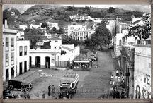 CANARIAS ANTIGUA / Fotos del pasado de Las Islas Canarias