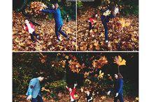 Fall photography / by Melissa Sturman