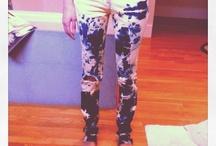 Im a clothes whore!! / by Rikki Gordon