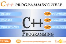 C/C++ Assignment Help and C++ Homework Help