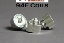 Coils And Coil Caps