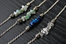 perle smykker