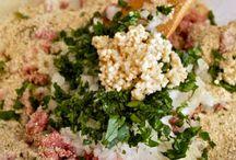 Recipes: Beef/Turkey