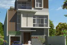 T House at Rawamangun Jakarta
