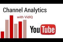 Youtube channel tricks