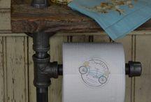 Toilet Ideas...