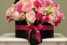 Joeanna Caffrey Flowers-Occasion Flowers