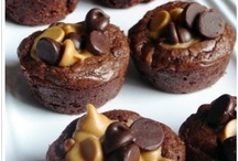 Brownies / by Carrie H