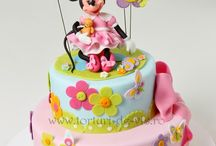 Cumpleaños de minnie