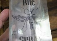 DIY sprays or perfume