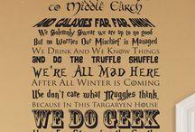 we do geek