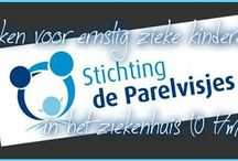 Crochet for a good cause / Haken voor een goed doel