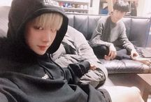 Hyungwon | Monsta X