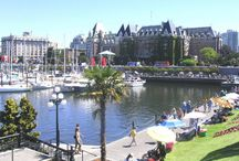 Victoria Activities / So many things to see and do in Victoria BC.  Our hotel is ideally located near the scenic Inner Harbour, the hub of activity and home to major attractions.