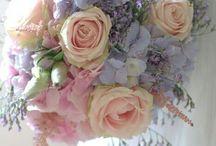 Pastel Colors Wedding