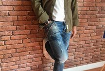 Dandy.Inspiration Casual Style