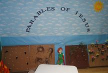 Christian Studies / Resources and ideas for teaching kids about God, Jesus and the Bible.