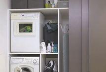 Cuarto lavadero