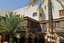 Where to go- Oman