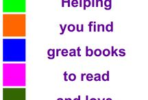 Find a book / Websites to help you find a book