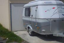 eriba puck / Wonderful caravan