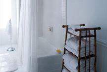 Bathroom project ideas