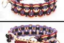 Paracord ideas (for dogs)